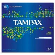 Tampax Super 20 Stk