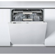 Whirlpool WIO3O43DLS SupremeClean Built-In Dishwasher
