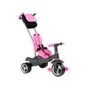 Tricicleta roz 5 in 1