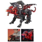 Hasbro Figurine Transformers The Last Knight : Dragonstorm