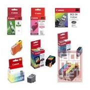 PGI1500XL C- Canon Cartridge, 1020 pages, Cyan