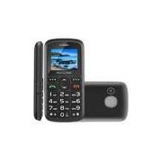 Celular Multilaser Vita III, Dual Chip, Câmera VGA, Bluetooth, Preto - P9048