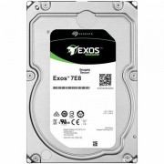 SEAGATE HDD Server Exos 7E8 512N 3.5 / 2TB / 128m/ SAS 12 Gb/s/ 7200rpm ST2000NM0045