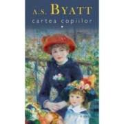 Cartea copiilor Vol. 1+2 - A.S. Byatt