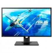 """Monitor 24"""" Asus VG245HE TN, 1920x1080 1ms 250cd 170/160 Tilt HDMI zvučnici"""