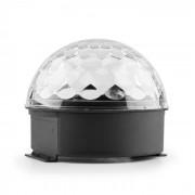 MAX Magic Jelly Dj-Ball LED-Lichteffekt RGB Musiksteuerung