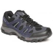 Salomon Tsingy GTX Running Shoes For Men(Black)