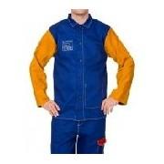 33-3060 Yellowjacket® jachetă de sudură din bumbac ignifug
