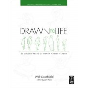 Drawn to Life: 20 Golden Years of Disney Master Classes, Paperback