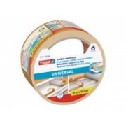 Obojstranná kobercová páska Universal, biela, 10m x 50mm Tesa 56171-00009-01