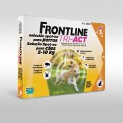 Merial Frontline Tri-Act (5-10 Kg) 3 Pipetas