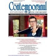 Revista Contemporanul nr. 05 Mai 2020