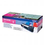 Brother TN325M Toner Magenta XL