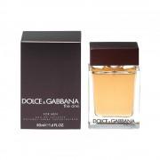 Dolce & gabbana the one for men edt vapo uomo 50 ml