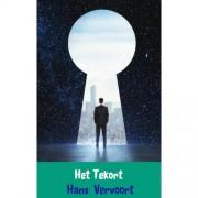 Het Tekort - Hans Vervoort