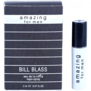 Bill Blass Amazing eau de toilette para hombre 2 ml