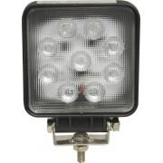 LED-Arbeitsscheinwerfer, rechteckig, 1840 Lumen