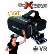 GoXtreme Accessory VR Glasses 3D Virtual Reality for Smartphones naočale 55231 55231