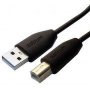 Astrum USB Printer Cable 1.8 Meters