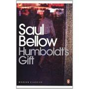 Humboldt's Gift/Saul Bellow
