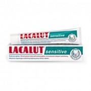 Lacalut Sensitive fogkrém - 75ml