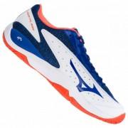 Mizuno Wave Flash AC tennisschoenen 61GA1920-27 - meerkleurig - Size: 41