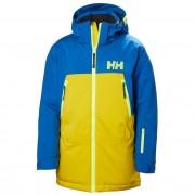 Helly Hansen Kids Junior Sector Jacket Yellow 152/12