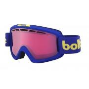 Bolle Nova II Ochelari Schi si Snowboard Matte Albastru