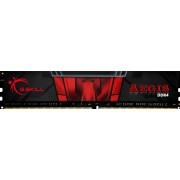 GSKILL G.Skill Aegis F4-2400C15S-4GIS - Geheugen - DDR4 - 4 GB - 1 x 4 GB - 288-PIN - 2400 MHz