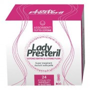 Corman Spa Lady Presteril Pocket Prot Sli