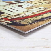 smartphoto Postertavla 80 x 120 cm Stående