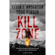 Kill Zone: A High-Tech Thriller, Hardcover/Kevin J. Anderson