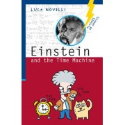 Einstein and the Time Machine, Paperback