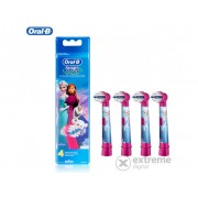 Rezerva perie dinti pentru copii Oral-B EB10-4,, 4 buc. - Frozen