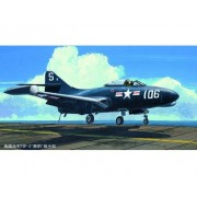 "Trumpeter 02834 - 1:48 US.NAVY F9F-3 ""PANTHER"""