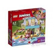 LEGO® Juniors Stephaniena kuća uz jezero 10763