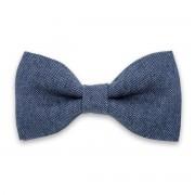 Előre kötött férfi nyakkendő a kék árnyalataiban 10056