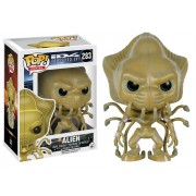 Funko POP! Independence Day - Alien with / o Chase