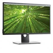 "DELL P2717H 27"" Full HD IPS Black, Grey Flat computer monitor LED display"