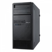 Server Tower Asus Intel Xeon E-2100 4GB DDR4 128GB SSD