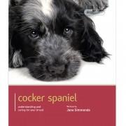 Dog Expert Cocker Spaniel Dog Expert Book