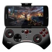 """Controler bluetooth iPega PG-9025, gamepad cu stand smartphone maxim 6"""", Android si iOS"""
