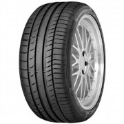 Continental Neumático Contisportcontact 5p 255/35 R19 96 Y Moextended Runflat