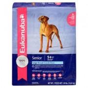 Eukanuba Large Breed Senior Dry Dog Food 30 lb bag by 1-800-PetMeds