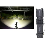 spero CREE Super Bright Tactical Waterproof Flashlight Mini LED Bulb Small Torch Light