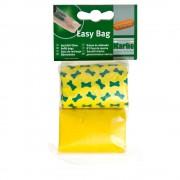 Bolsitas de colores para heces Karlie - 2 rollos de 20 bolsas cada uno