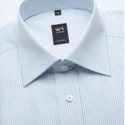 Bărbați cămașă clasică Willsoor Londra 840