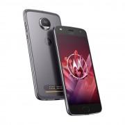 "Smartphone, Motorola Z2 PLAY, Dual Sim, 5.5"", Arm Octa (2.2G), 4GB RAM, 64GB Storage, Android 7.1.1, Black (SM4488AC3N6)"