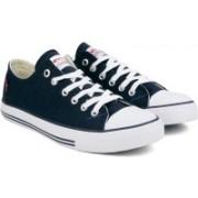 Levi's Truker LW Sneakers For Men(Navy)