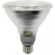 LightMe LED žárovka LightMe LM85123 230 V, E27, 12 W = 90 W, teplá bílá, A (A++ - E), reflektor, 1 ks